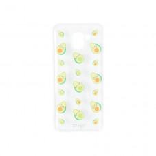 Coque pour Samsung J6 - Avocats