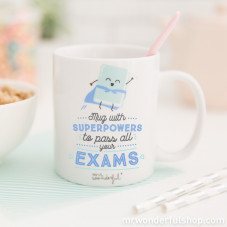 Mug Mr.Wonderful