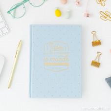 Carnet – Idées qui vont changer le monde (bon, au moins le mien) (FR)