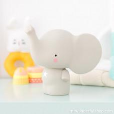 Tirelire - Éléphant