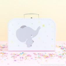 Malette - Éléphant