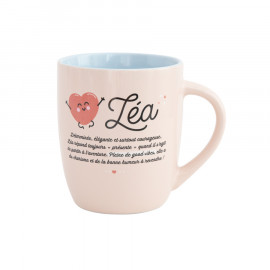 Mug Léa - Wonderful names
