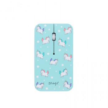 Mouse – Magical unicorns