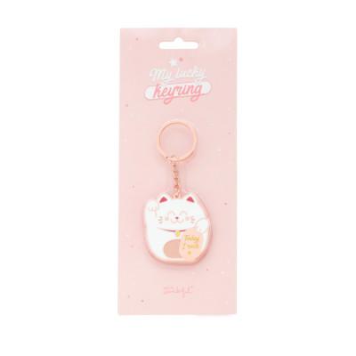 Porte-clés Maneki-neko - Lucky Collection