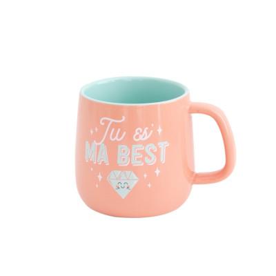 Mug - Tu es ma best !