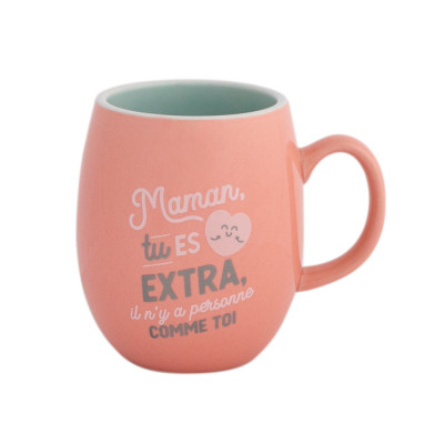 Mug - Maman, tu es extra