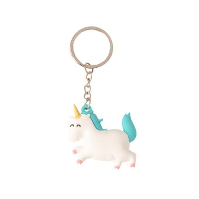 Porte-clés licorne - You do magic