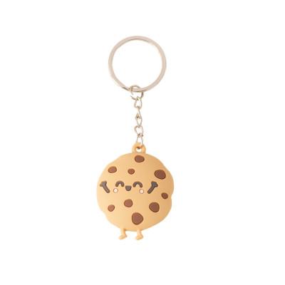 Porte-clés cookie pour personnes irrésistibles