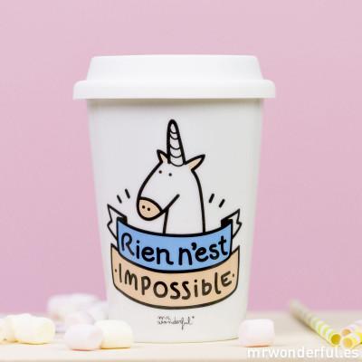 Mug take away