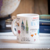 Mug Lovely Streets - Things that make me love New York (ENG)