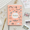Carnet Lovely Streets - Sketch the world Madrid