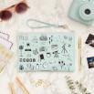 Pochette Sketch the World Adventure awaits - Lovely Streets