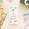 Lovely Streets case for Iphone 6/6S