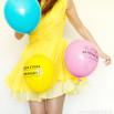 Balões para despedidas de solteira inesquecíveis (PT)