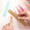 Set of 3 nail files - A pretty set of nails never fails