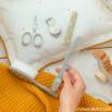 Set de cuidados para bebé Beter - Estrella