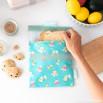 Snack bag Roll Eat x Mr. Wonderful - Fruits