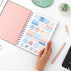 Planning de productivité - Aussitôt dit, aussitôt fait
