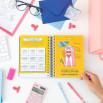 Agenda annuel sketch 2020 Journalier