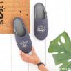 Chaussons pointure 40-43 - Le bon côté de la vie