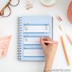 Planning de productivité