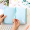 Journal intime avec cadenas - Toutes les choses qui m'arrivent