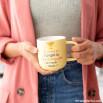 Mug - Et le prix de l'amitié la plus incroyable