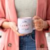 Mug - Le bon côté de la vie