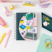 Agenda sketch 2021-2022 Journalier - On va être bien