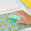 Set tapis de souris et souris - Avocats