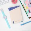 Carnet de notes adhésives - Notes et idées qui vont décoller