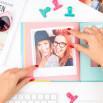 Album photo selfie - Si tu me dis selfie, je lâche tout