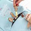 Pack de 3 stylos paresseux Slow Collection - Good ideas take time