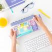 Kit pour personnaliser et raviver ton agenda et tes carnets