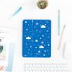 """Housse pour iPad de 9,7"""" - Nuages"""