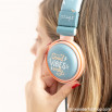 Casque audio - Good Vibes Only (ENG)