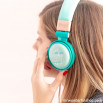 Casque audio - Shake your day up (ENG)