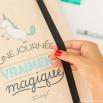 Classeur à anneaux - Une journée vraiment magique (FR)