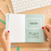 Livre de tes histoires et des miennes (et de personne d'autre) (FR)