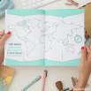 Carnet de voyage - À la découverte de mes nouveaux endroits favoris (FR)
