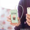Power Bank - Ma batterie a de quoi tenir