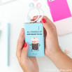 Power bank - Mr. Wonderful