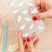 Coque pour Iphone 6 Plus et 6S Plus - Licornes