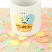 Mug - Summer Love (ENG)