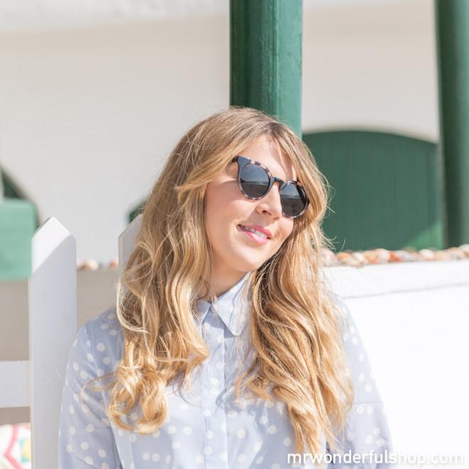 Óculos de sol - Classy
