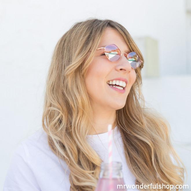 Óculos de sol - Sweet bloom