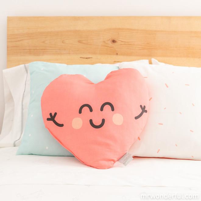 Almofada - Love, love, love