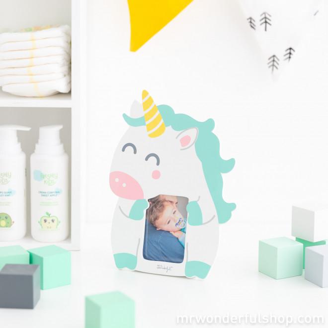 Porta-retratos infantil para o bebé mais fantástico de todos