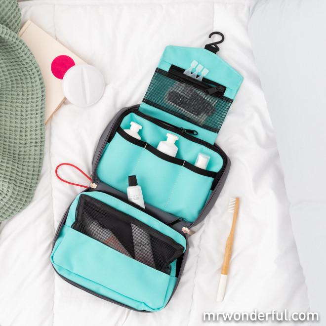 Nécessaire de viagem - Wanderlust essentials