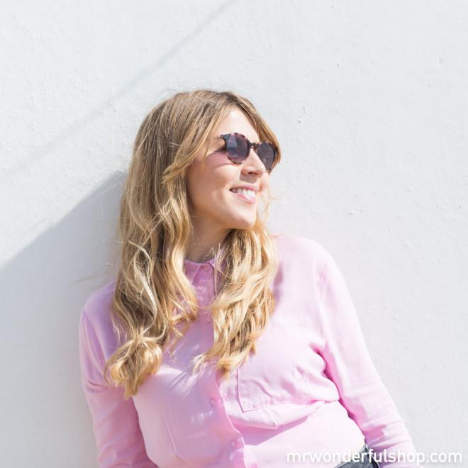Óculos de sol - Timeless